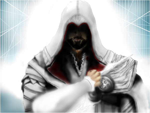 Ezio - Unfinished