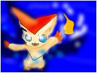 Victini,Use V-Create!