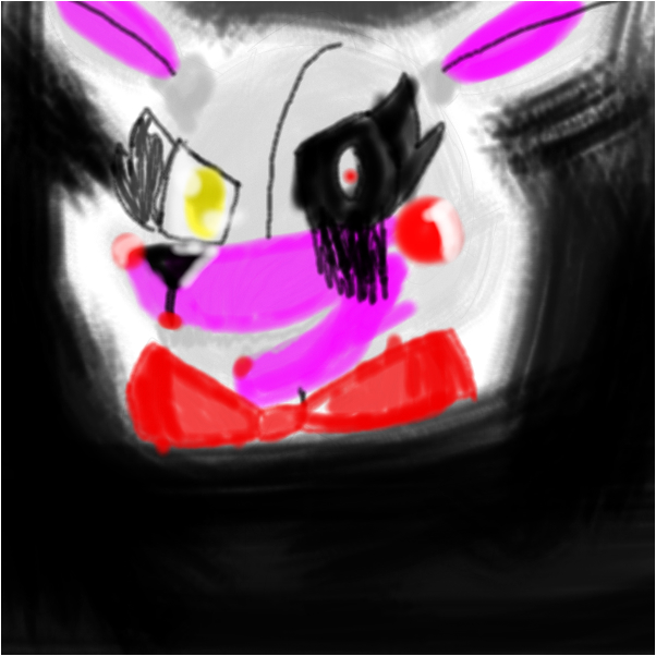 Funtime Foxy (Also hOI!)