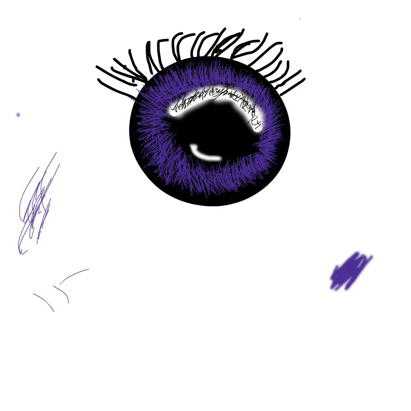 Cousin's eye: Updated