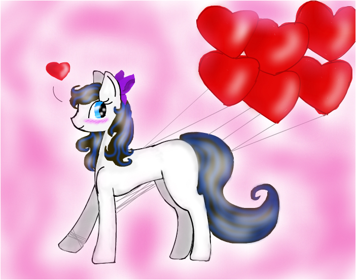 Breezy the pone <3