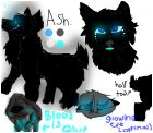 "Ash Ref(What If... ""Story"") Oc for a story"