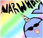 . .Narwhal?. .