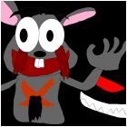 mouse of the evil