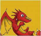 Fire Dragon Epic Form