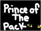 Limk to Prince of the pack!