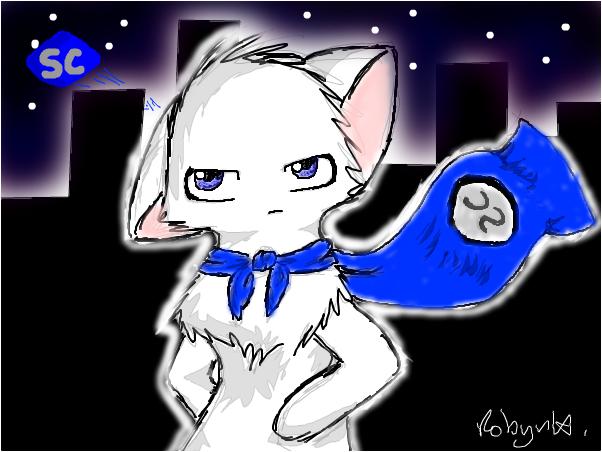 Super Cat >=3