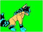 Free adoptibal~Wolf
