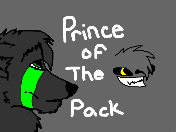 Prince of the pack; Link