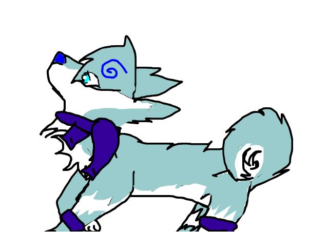 read wolf