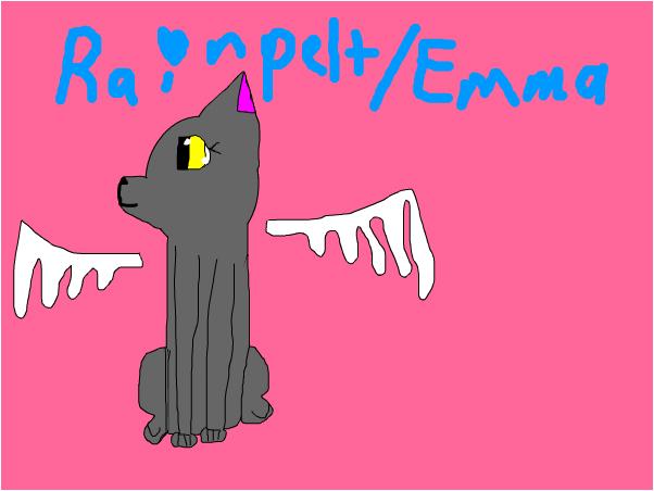 Rainpelt fan-art