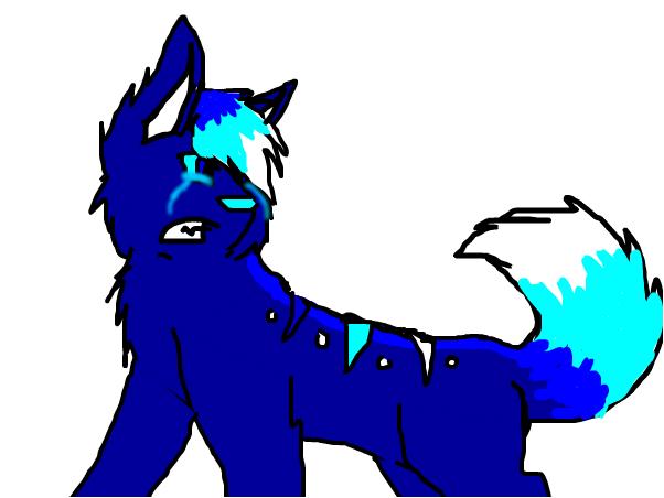Gonna Go ~wolf