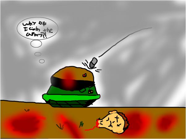 army turle hurb~bunny