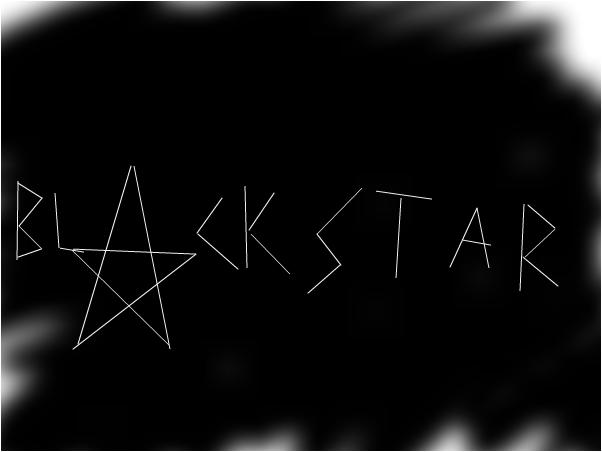 Blackstar!