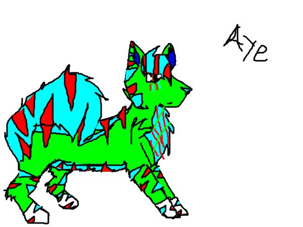 aye~bunny