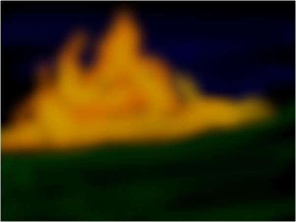 Fire of Night