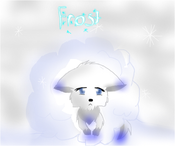 Frost~
