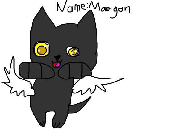 Freedom Fighter: Maegan
