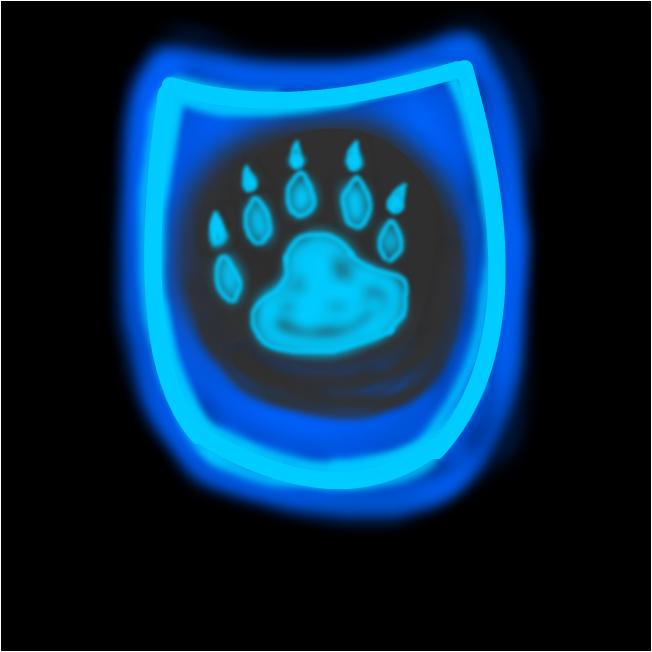 My Halo emblem