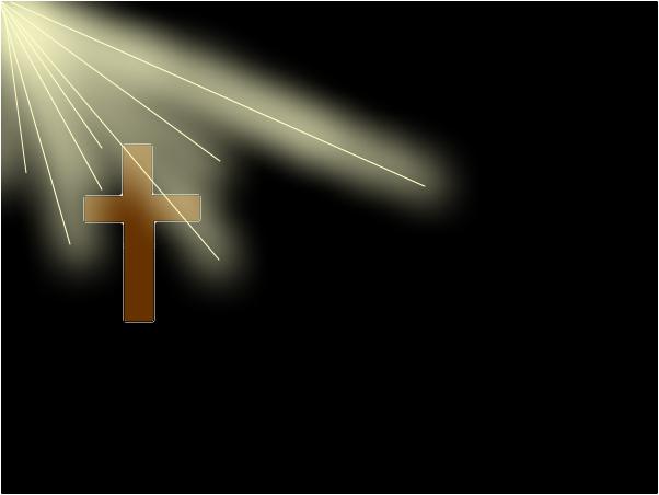 The path to Christ Jesus