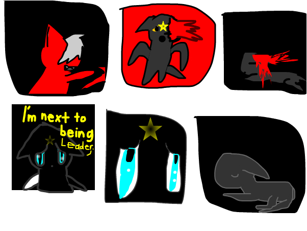 Idea for Ryliegh's comic.