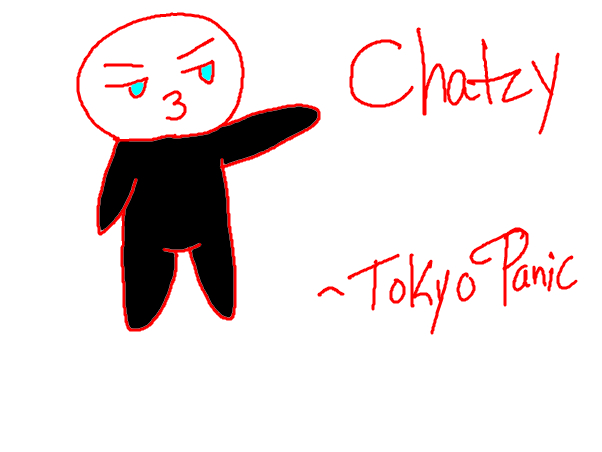 Wanna chat with Tokyo?