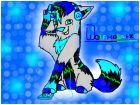 Heyo! It's me! X3~wolf