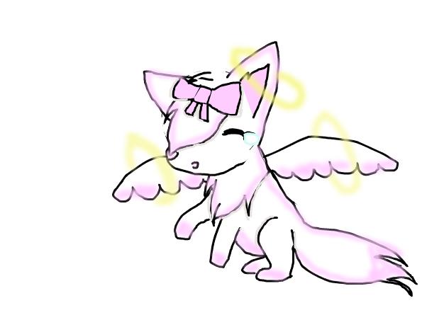 Angel BATTLE MODE(yea.....)