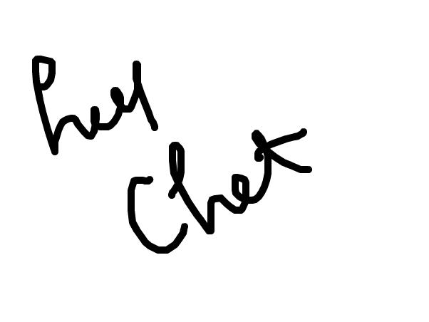 Hey Chet~
