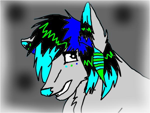 Im on~wolf