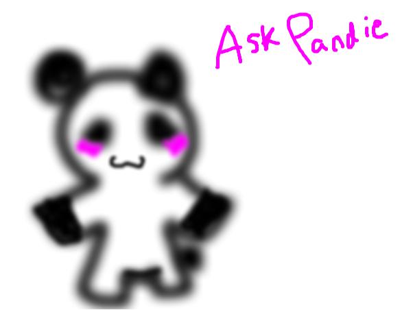 Ask Pandie c: