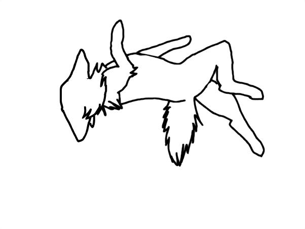 I think Ima go~wolf
