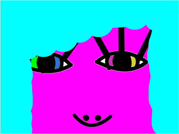 Alien popstar