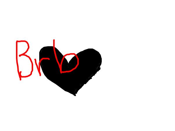 Brb -Pandie
