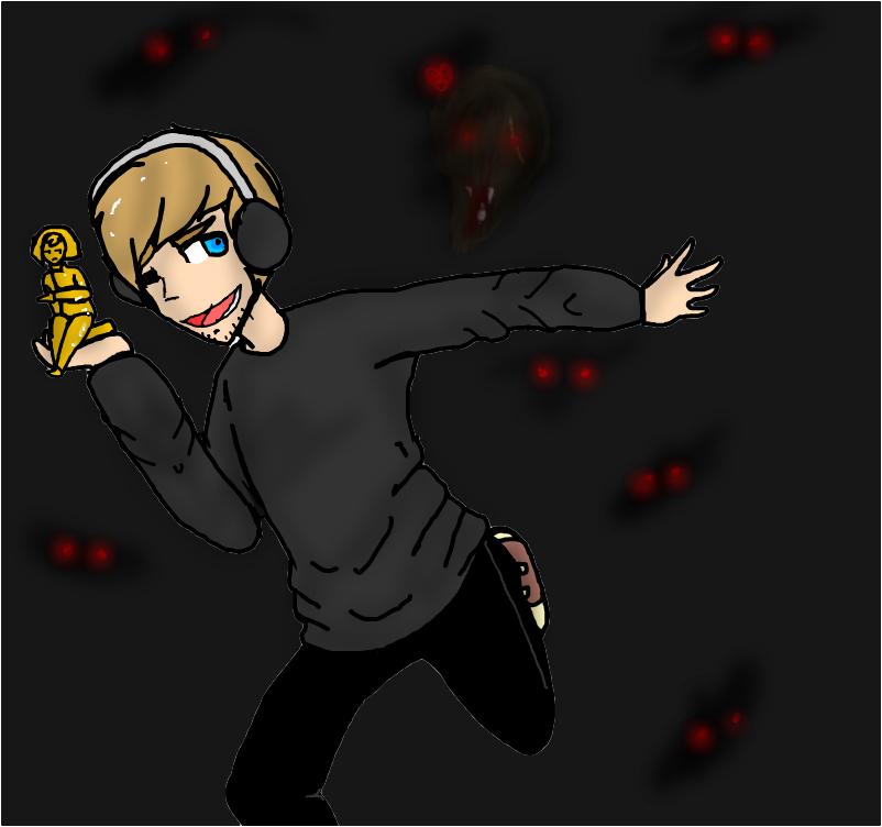 PewDiePie~! - Zero*Remade*