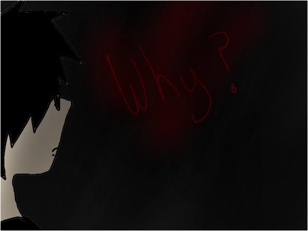 Why? :( -Chet