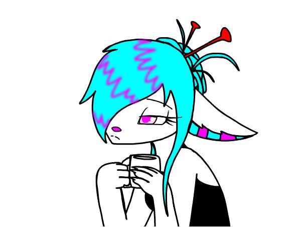 ..anyways hello my luvs <3~
