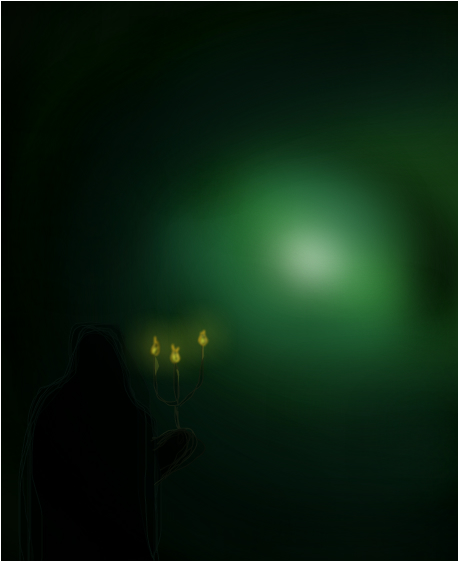 Green Glow