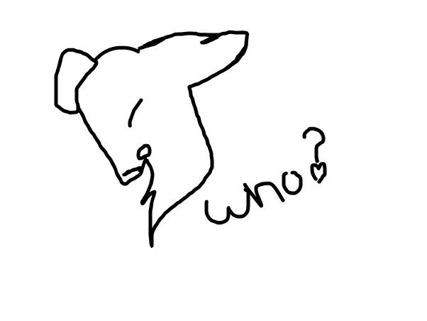 Who wants in a comic?~ WG