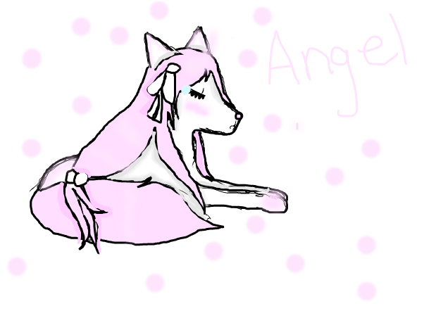 If Angel was a teen?