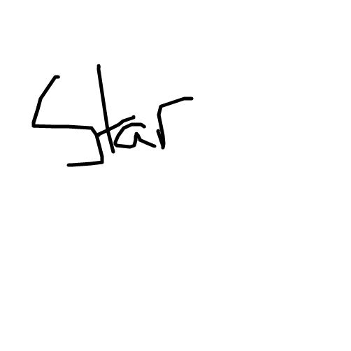 Star =o=