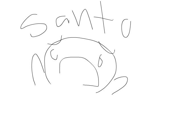 SANTA/TECHNO!!11111