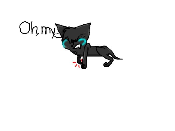 Ow ;,'(