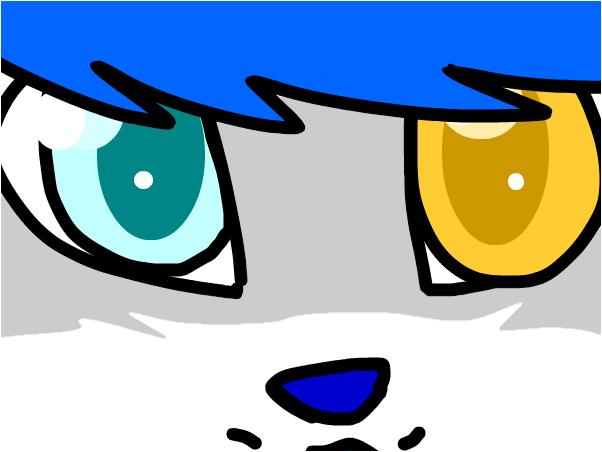 New Eye Pattern