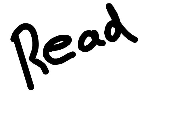 READ ~