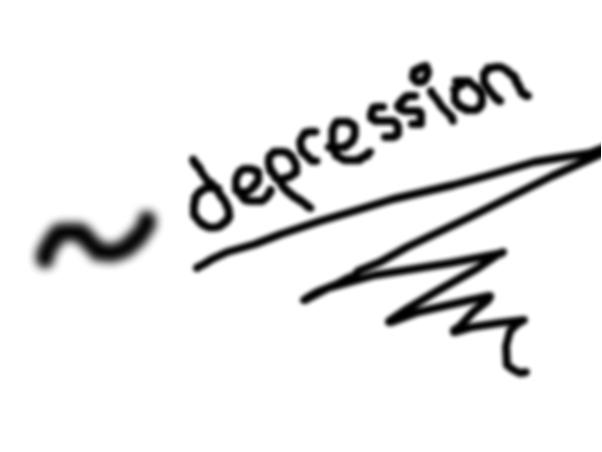 Gtg Bye. ~Depression