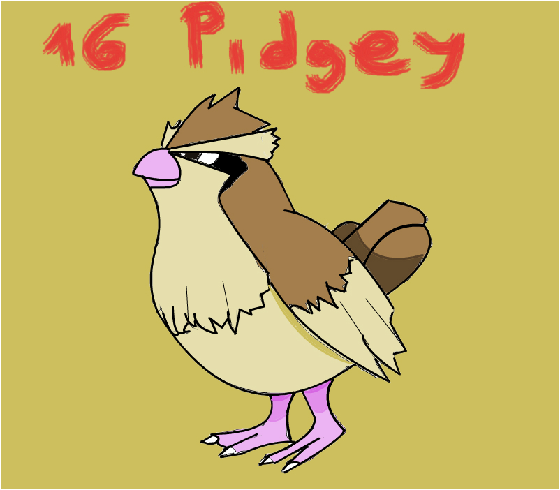 Pokemon 016