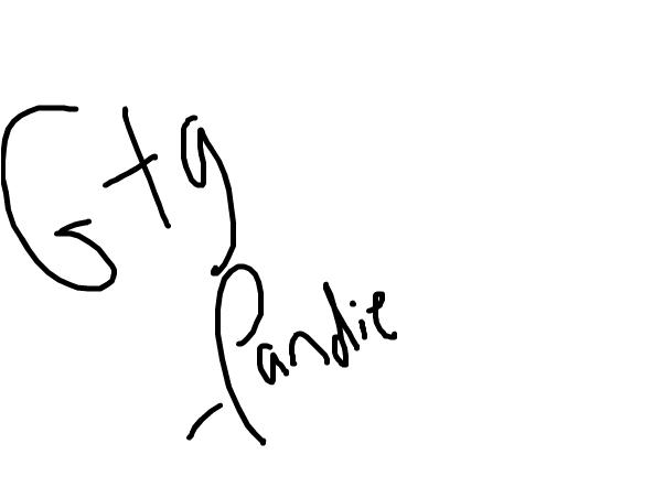 Gtg -Pandie
