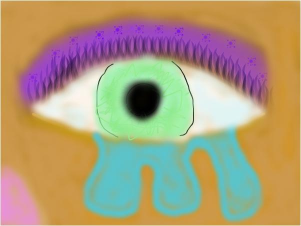 Tears of love 1