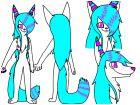 My Ideal fursuit~